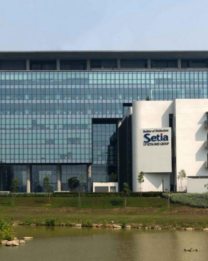 SETIA CORPORATE HQ