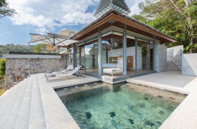 Villa Saengootsa