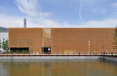 Polish Pavilion EXPO Milan 2015