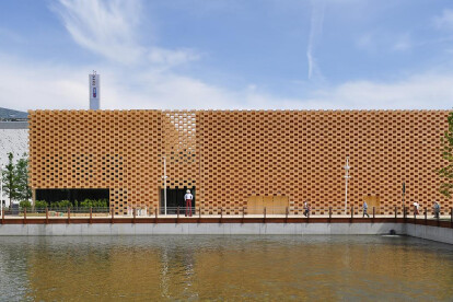 Polish Pavilion Expo Milan