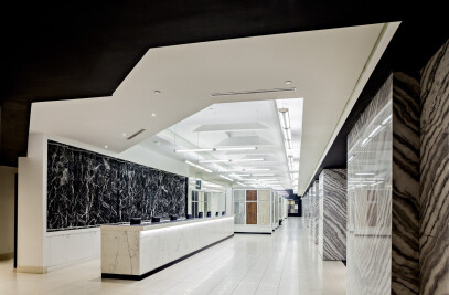 Olympia Tile + Stone Showroom