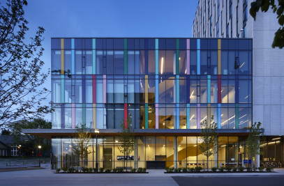 University of British Columbia: Ponderosa Commons