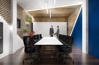 IEV Office