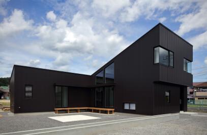 House in Shigaraki