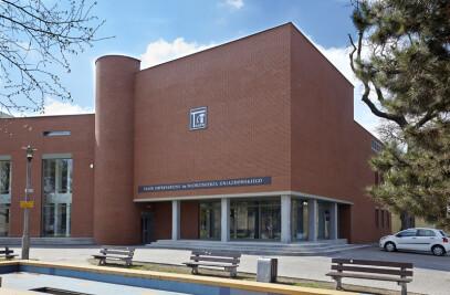 New Włocławek Theatre