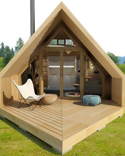 Mountain House MX1