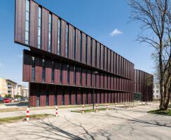 Faculty of Pedagogy and Psychology, University of Bialystok
