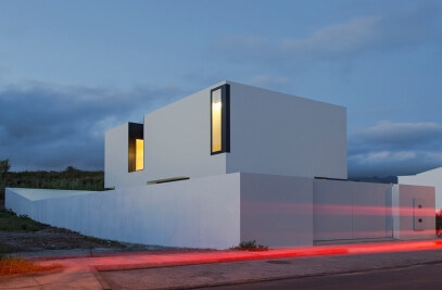 2M house