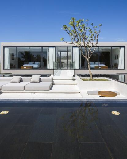 Villa B- Garden Villa