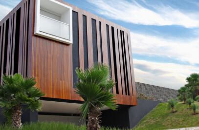 SJZ House