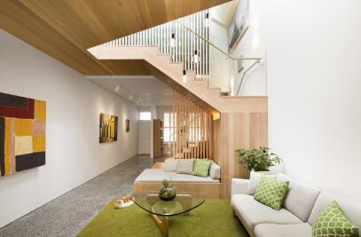 South Melbourne House