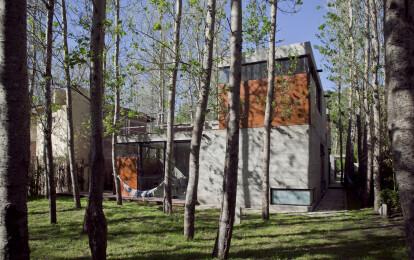 BAK Arquitectos