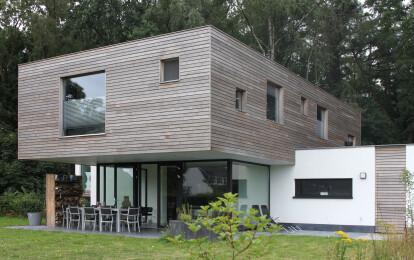 Spanjers Architect