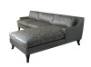 French Back Sectional