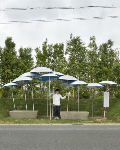 Nicoe Bus Stop