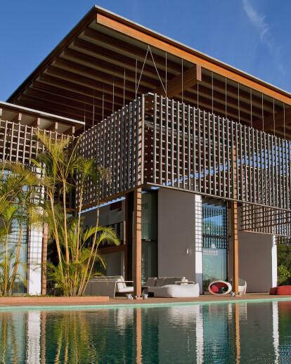 QUINTA DA BARONEZA HOUSE
