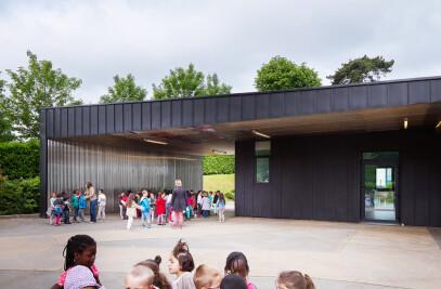 Nursery School Extension