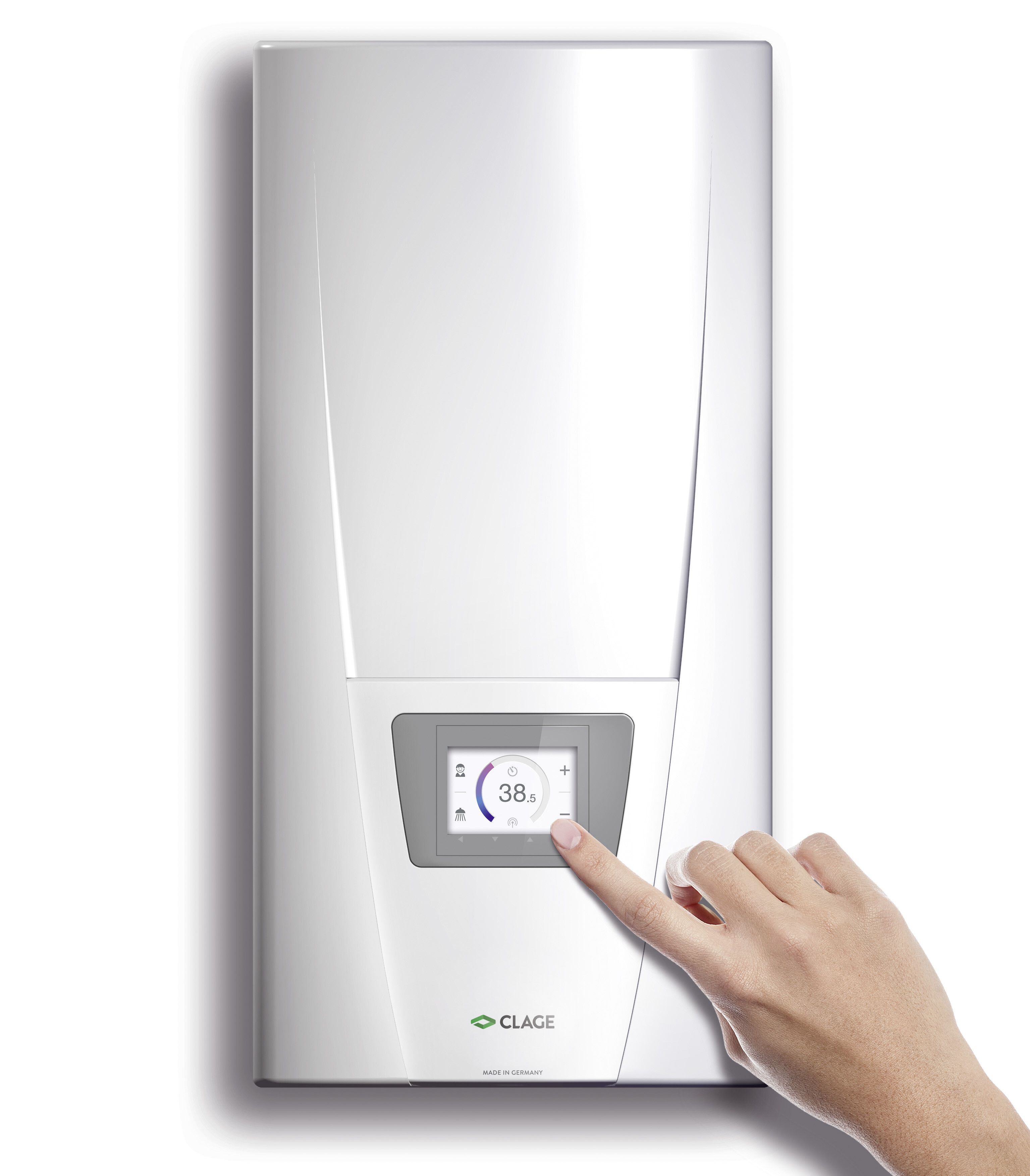 Instantaneous water heater DSX Touch