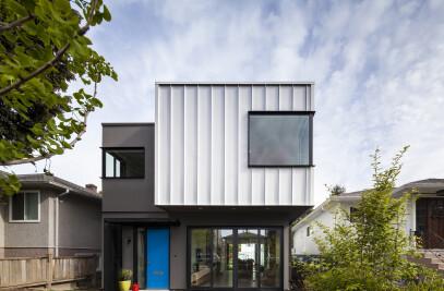 Grade House