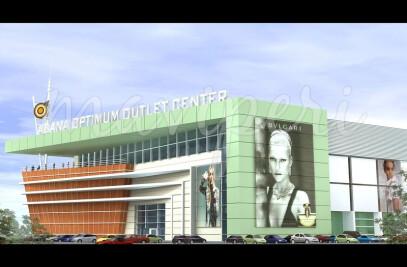 Adana Shopping Mall