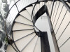 CONTINUOUS STAIR