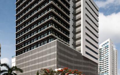 FEMUR Arquitectura