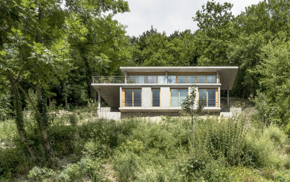 Gian Salis Architektur GmbH