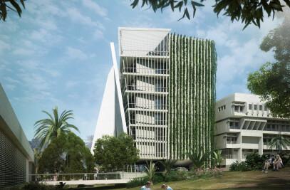 Lorry I. Lokey School of Management, Tel Aviv University