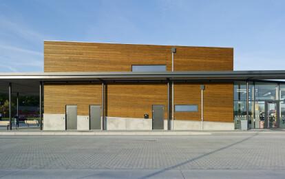 Kanozi Arkitekter