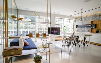 Dori-interior design