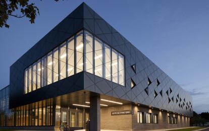 Parka Architecture & Design