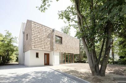 The garden house - House 3G