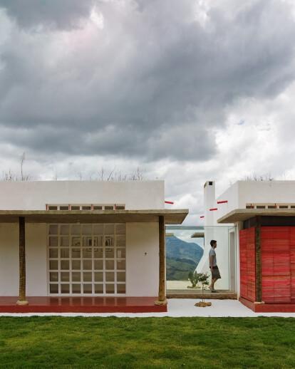Casa Dom Viçoso