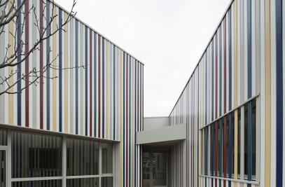 Nursery School, Zarautz