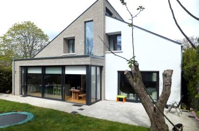 New house in Malahide