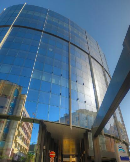 ARAGON HOUSE BUSINESS CENTRE