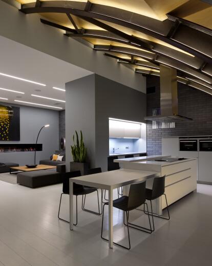 High Lounge