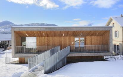 Vincent Rocques architecte