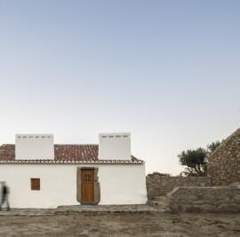 Casas Caiadas
