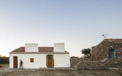 Pereira Miguel Arquitectos