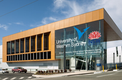 Blacktown School of Medicine, Clinical School and Research Centre