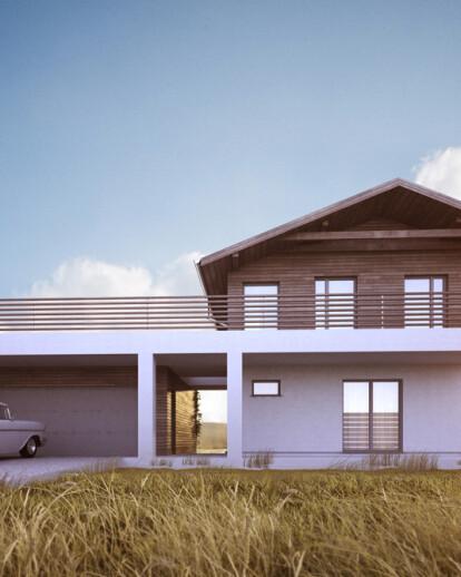 House design - house 10.2