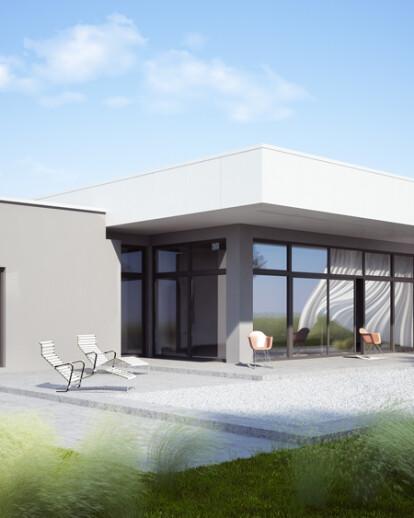 House design - House 11.1