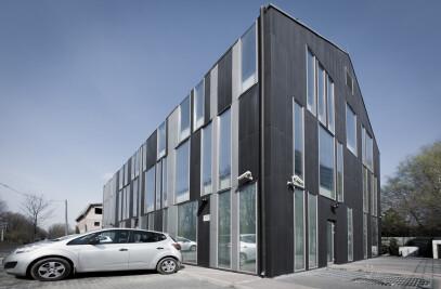 BDI Office, Wrocław