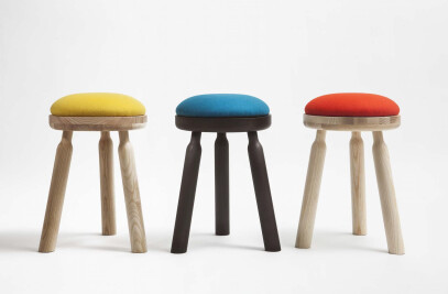 NINNA stool