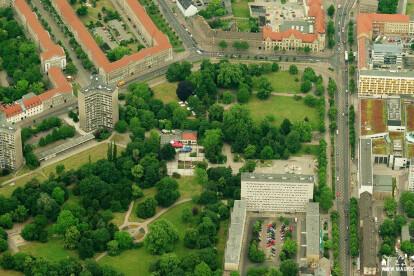 City Park Dessau