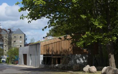 Sophus Søbye Arkitekter