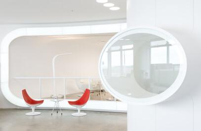 KURUMOCH International Airport VIP-lounges