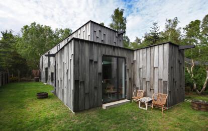 Primus Arkitekter