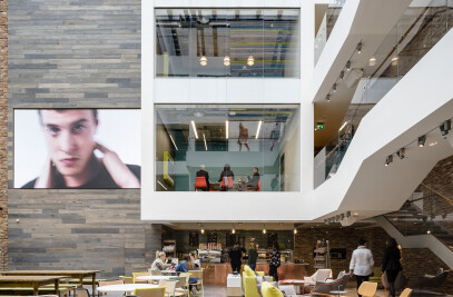 New Primark international HQ